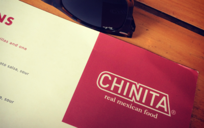 Chinita Mexican Restaurant Review