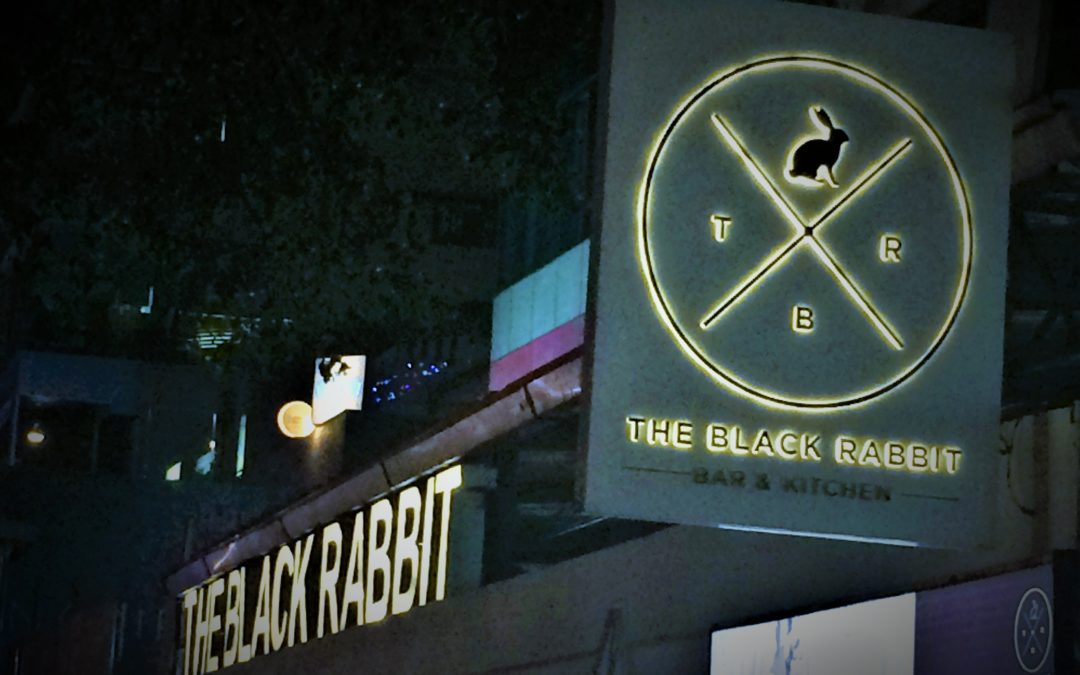 The Black Rabbit Restaurant Review