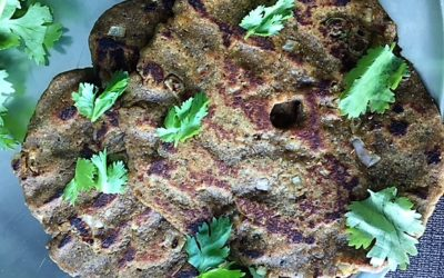 How to Make Maharashtrian Thalipeeth
