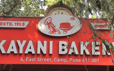 Kayani Bakery – Pune's pride and a biscuit heaven